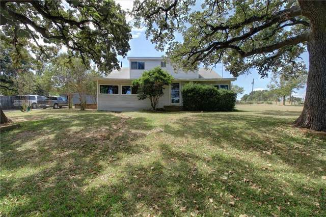 5024 Conveyor Drive, Cleburne, TX 76031 (MLS #14184056) :: The Heyl Group at Keller Williams