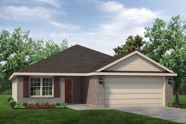 1458 E Magnolia Avenue, Fort Worth, TX 76104 (MLS #14184064) :: The Heyl Group at Keller Williams