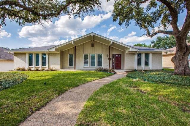2713 N Surrey Drive, Carrollton, TX 75006 (MLS #14184109) :: Lynn Wilson with Keller Williams DFW/Southlake