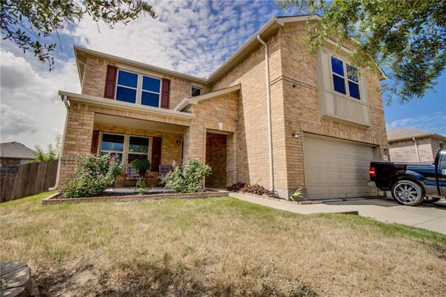 512 Tunnel Street, Cedar Hill, TX 75104 (MLS #14184110) :: The Chad Smith Team