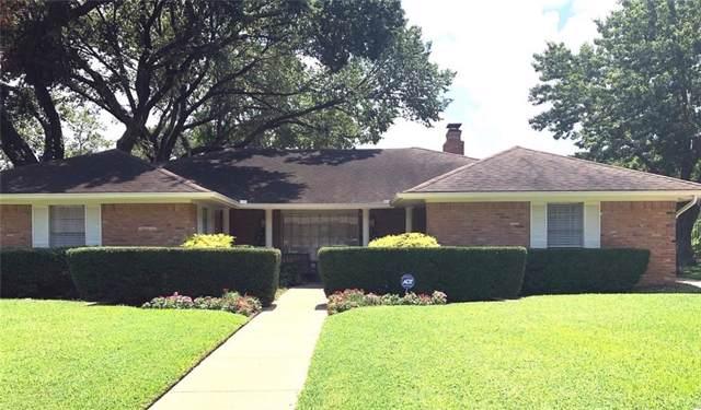 2413 Greenwood Drive, Grand Prairie, TX 75050 (MLS #14184123) :: The Heyl Group at Keller Williams