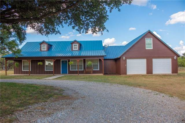 5901 Fm 586 W, Brookesmith, TX 76827 (MLS #14184139) :: RE/MAX Town & Country