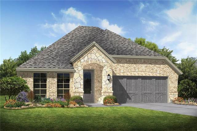 2003 Terry Court, Melissa, TX 75454 (MLS #14184153) :: RE/MAX Town & Country