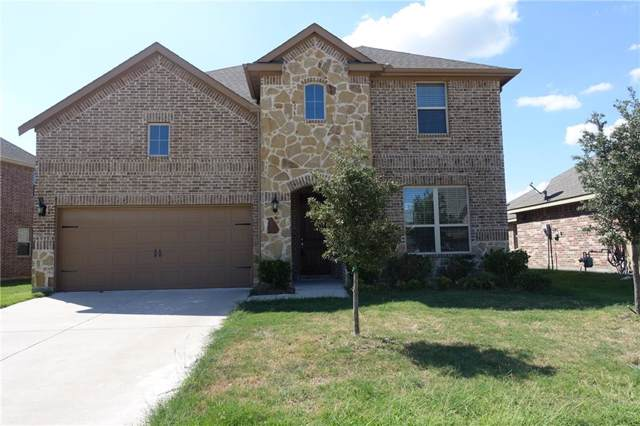4205 Mimosa Drive, Melissa, TX 75454 (MLS #14184155) :: RE/MAX Town & Country