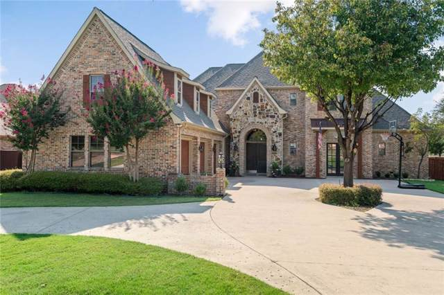 10545 Rogers Road, Frisco, TX 75033 (MLS #14184161) :: Lynn Wilson with Keller Williams DFW/Southlake