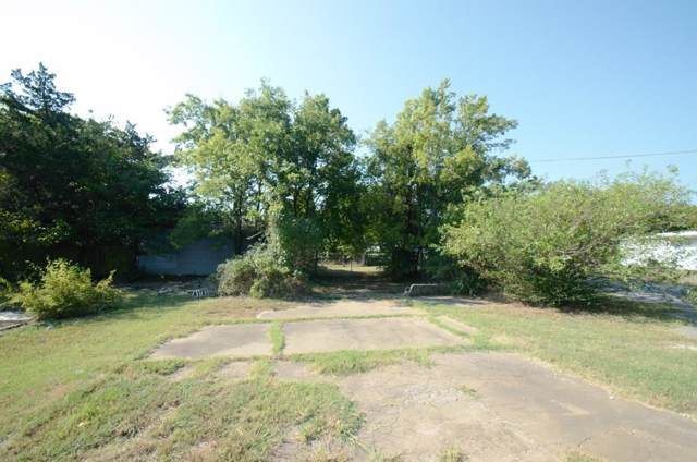 105 W 120 Highway, Pottsboro, TX 75076 (MLS #14184166) :: Real Estate By Design