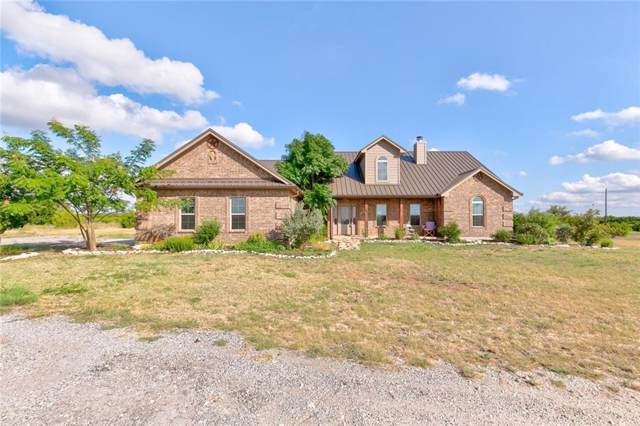 7642 Stephenson Road, Godley, TX 76044 (MLS #14184168) :: RE/MAX Town & Country