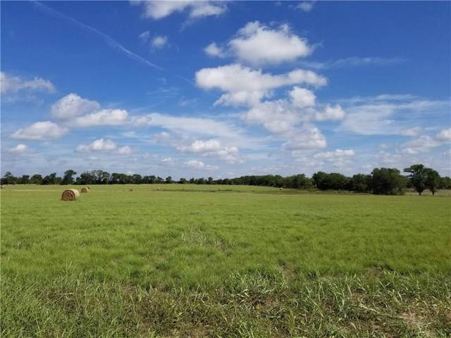 TBD Rose Hill Road, Whitewright, TX 75491 (MLS #14184177) :: Baldree Home Team