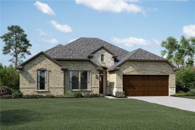14636 Donner Trail, Roanoke, TX 76262 (MLS #14184182) :: The Heyl Group at Keller Williams