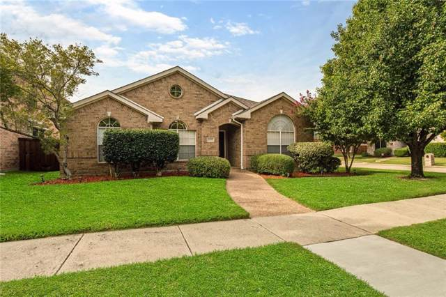 5309 Spicewood Drive, Mckinney, TX 75070 (MLS #14184191) :: Potts Realty Group