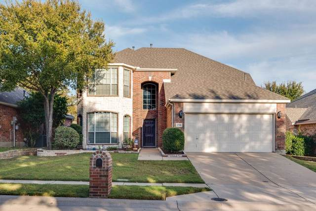 2701 Wales Drive, Mckinney, TX 75072 (MLS #14184193) :: Hargrove Realty Group