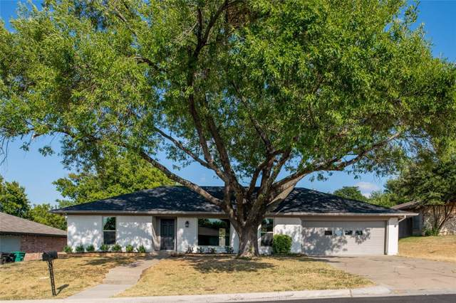 6813 Winifred Drive, Fort Worth, TX 76133 (MLS #14184198) :: The Mitchell Group