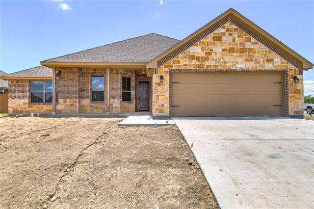 309 Mckittrick Lane, Godley, TX 76044 (MLS #14184249) :: Lynn Wilson with Keller Williams DFW/Southlake