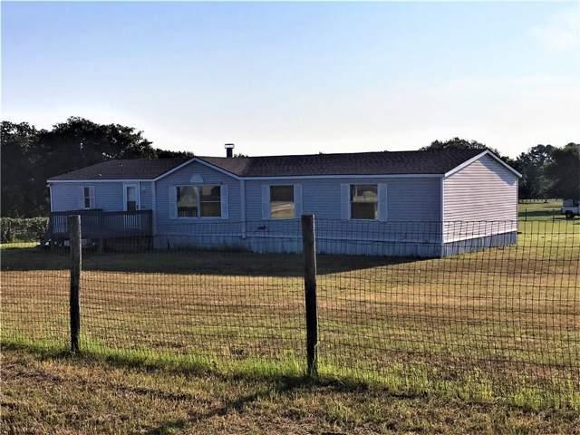 262 Prairie Lane, Azle, TX 76020 (MLS #14184255) :: RE/MAX Town & Country