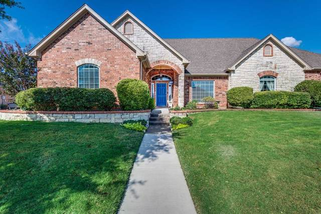 1646 Plum Creek Drive, Midlothian, TX 76065 (MLS #14184256) :: Lynn Wilson with Keller Williams DFW/Southlake