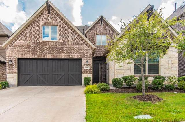 1835 Wood Duck Lane, Allen, TX 75013 (MLS #14184258) :: HergGroup Dallas-Fort Worth