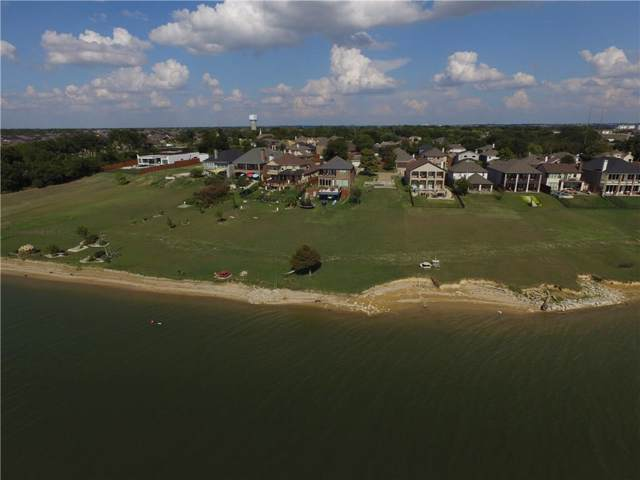 2309 Windjammer Way, Rowlett, TX 75088 (MLS #14184267) :: Vibrant Real Estate