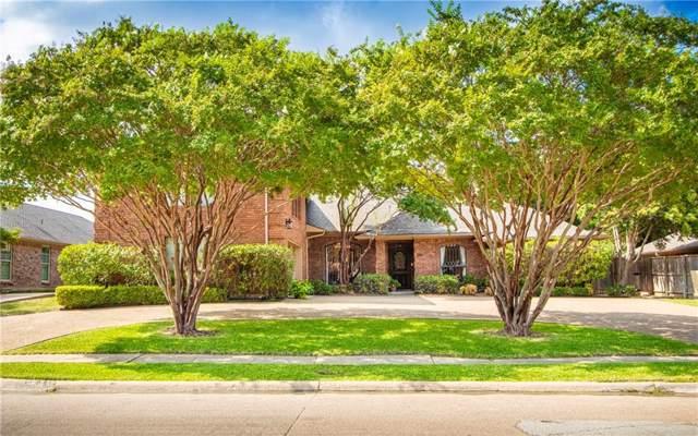 1305 Seminary Ridge, Garland, TX 75043 (MLS #14184269) :: The Kimberly Davis Group