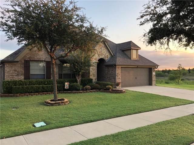 12760 Connemara Lane, Fort Worth, TX 76244 (MLS #14184284) :: The Real Estate Station