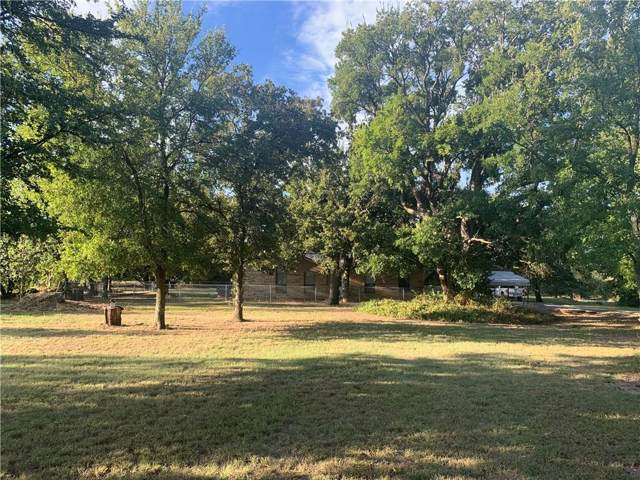 2601 Highway 570, Eastland, TX 76448 (MLS #14184298) :: RE/MAX Town & Country