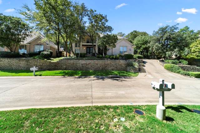 660 Chaparral Court, Highland Village, TX 75077 (MLS #14184311) :: Real Estate By Design