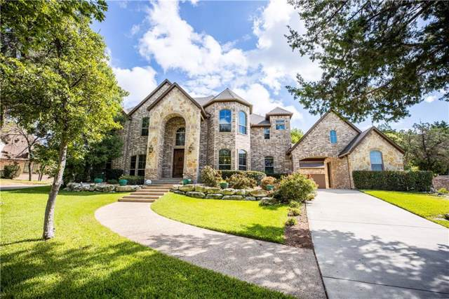 204 City View Court, Cedar Hill, TX 75104 (MLS #14184312) :: The Chad Smith Team