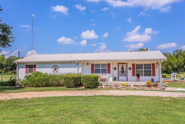 159 Vz County Road 2433, Canton, TX 75103 (MLS #14184334) :: The Heyl Group at Keller Williams