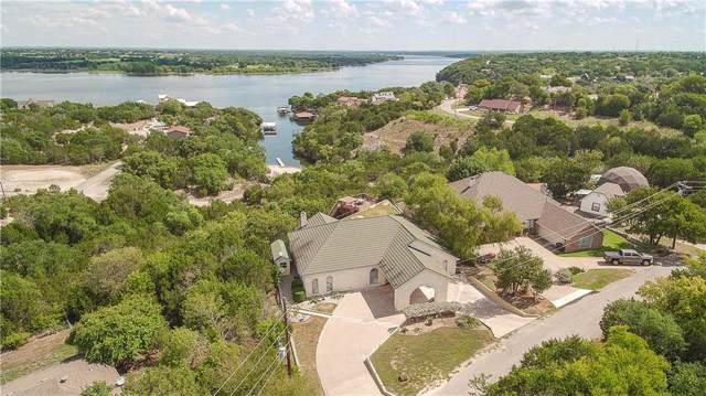 2207 Caroline Court, Granbury, TX 76048 (MLS #14184344) :: The Heyl Group at Keller Williams