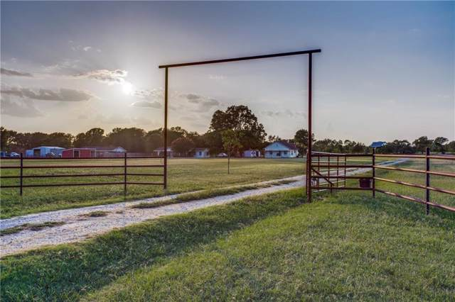 3042 Crisp Road, Ennis, TX 75119 (MLS #14184356) :: Keller Williams Realty