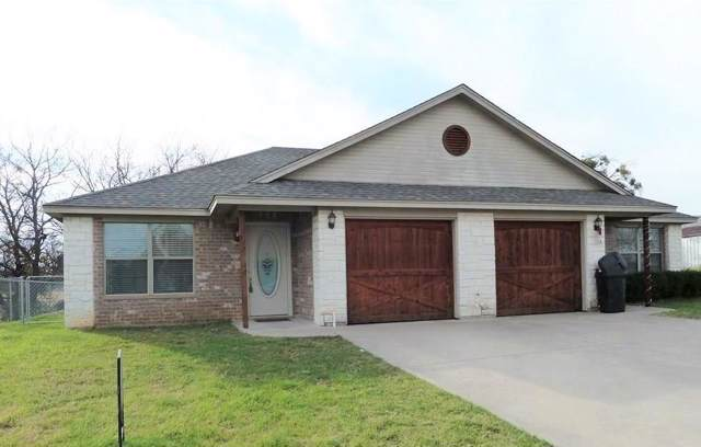 145 Meadows Drive N, Granbury, TX 76048 (MLS #14184374) :: The Heyl Group at Keller Williams