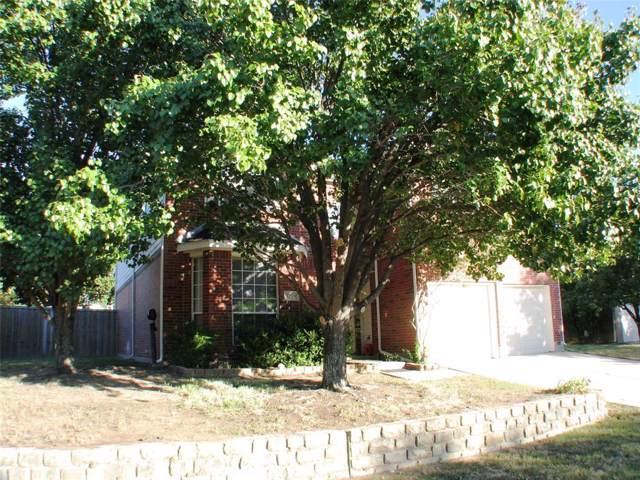 3209 Herring Court, Denton, TX 76210 (MLS #14184379) :: Lynn Wilson with Keller Williams DFW/Southlake