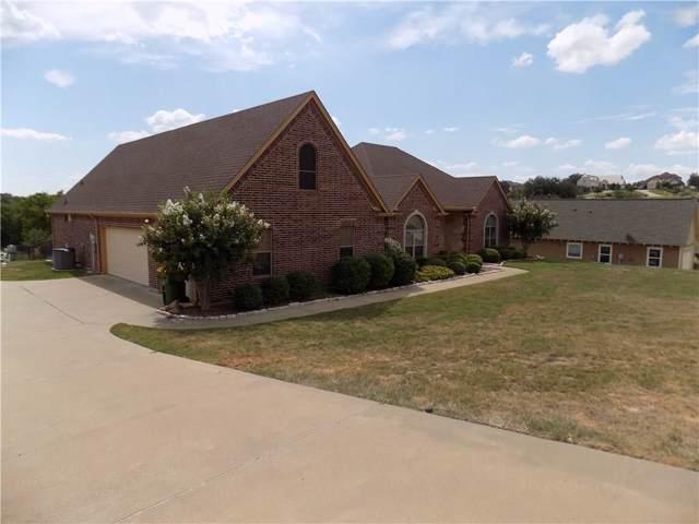 2113 Darby Dan Court, Granbury, TX 76049 (MLS #14184399) :: The Chad Smith Team