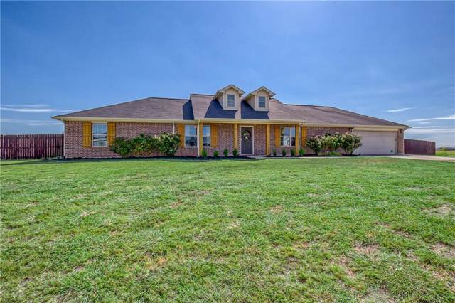 678 Mesa Ridge, Decatur, TX 76234 (MLS #14184424) :: The Heyl Group at Keller Williams