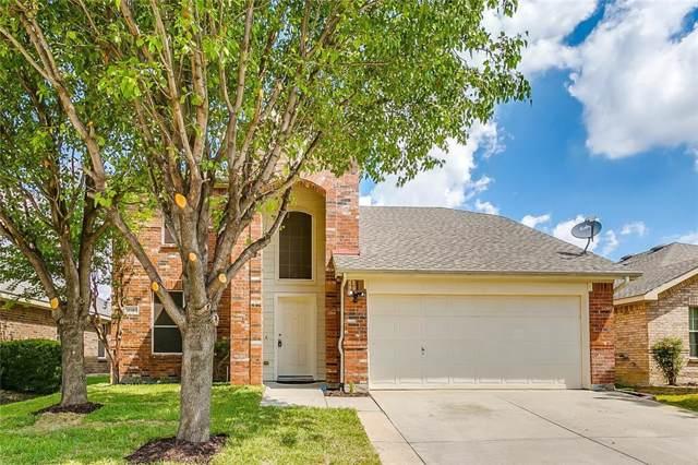 12140 Macaroon Lane, Fort Worth, TX 76244 (MLS #14184431) :: Real Estate By Design