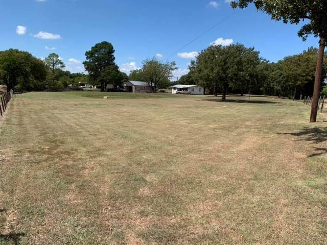1770 Newt Patterson Road, Mansfield, TX 76063 (MLS #14184442) :: All Cities Realty