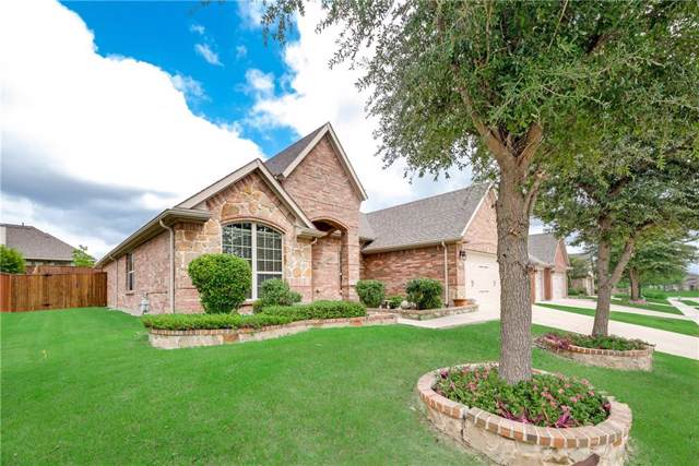 11908 Joplin Lane, Fort Worth, TX 76108 (MLS #14184445) :: Kimberly Davis & Associates