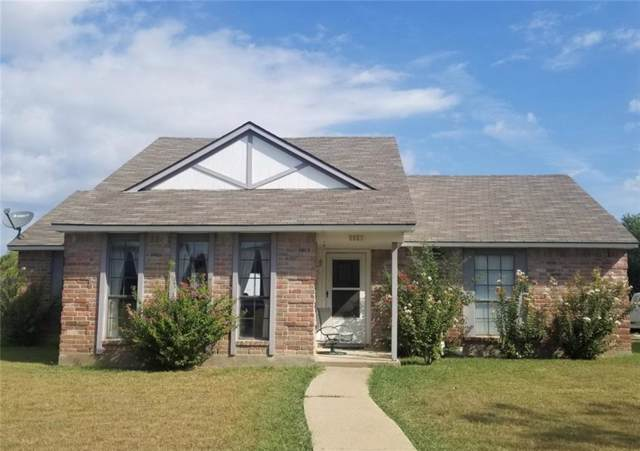 5633 Painter Street, The Colony, TX 75056 (MLS #14184446) :: The Heyl Group at Keller Williams