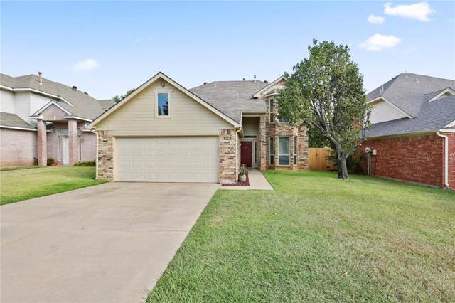 1518 Dublin Circle, Grapevine, TX 76051 (MLS #14184451) :: The Star Team | JP & Associates Realtors