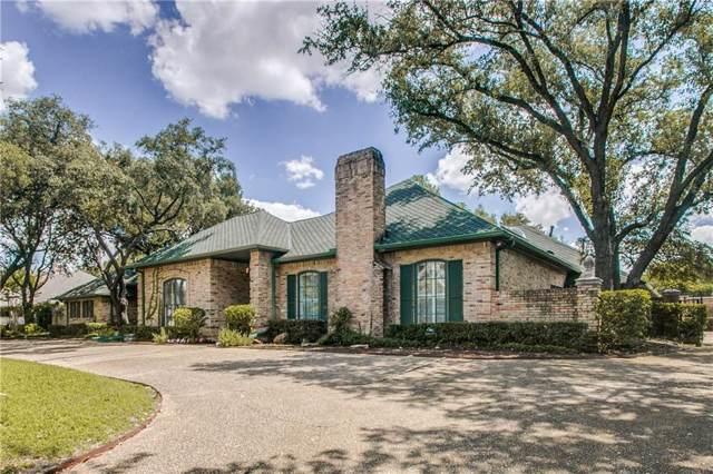 10604 Corvallis Drive, Dallas, TX 75229 (MLS #14184452) :: The Chad Smith Team
