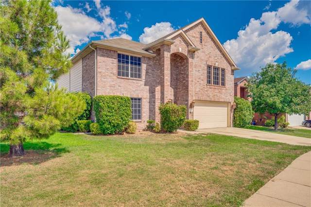7701 Regent Drive, Arlington, TX 76001 (MLS #14184458) :: Lynn Wilson with Keller Williams DFW/Southlake