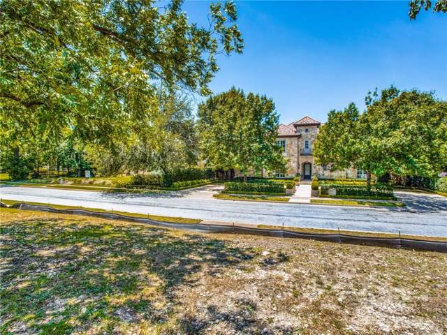 3512 Crescent Avenue, Highland Park, TX 75205 (MLS #14184459) :: Robbins Real Estate Group
