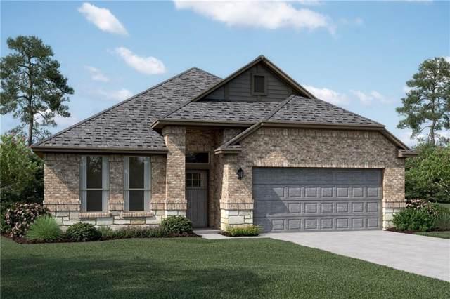 14416 Padden Park Lane, Roanoke, TX 76262 (MLS #14184467) :: The Heyl Group at Keller Williams