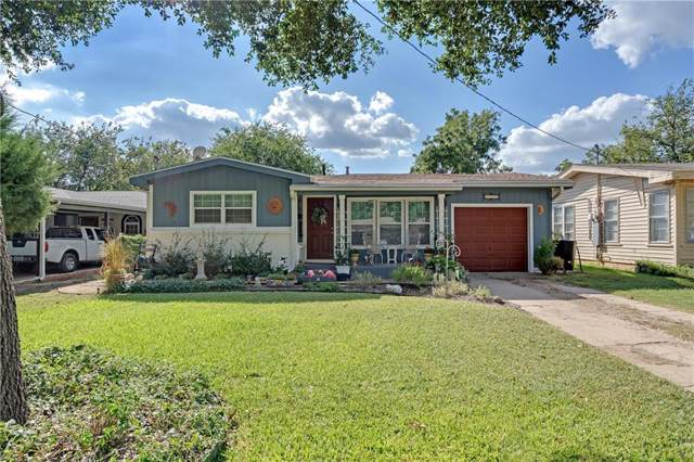 3144 Tex Boulevard, Fort Worth, TX 76116 (MLS #14184469) :: Vibrant Real Estate