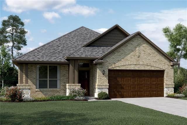 14320 Padden Park Lane, Roanoke, TX 76262 (MLS #14184485) :: The Heyl Group at Keller Williams
