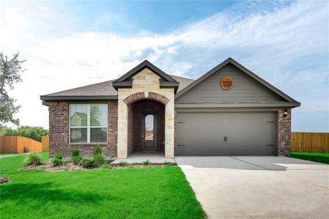 1700 Mackinac Drive, Crowley, TX 76036 (MLS #14184489) :: The Mitchell Group