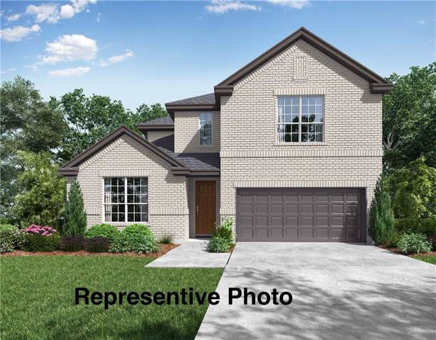 553 Farrell Lane, Allen, TX 75013 (MLS #14184501) :: HergGroup Dallas-Fort Worth