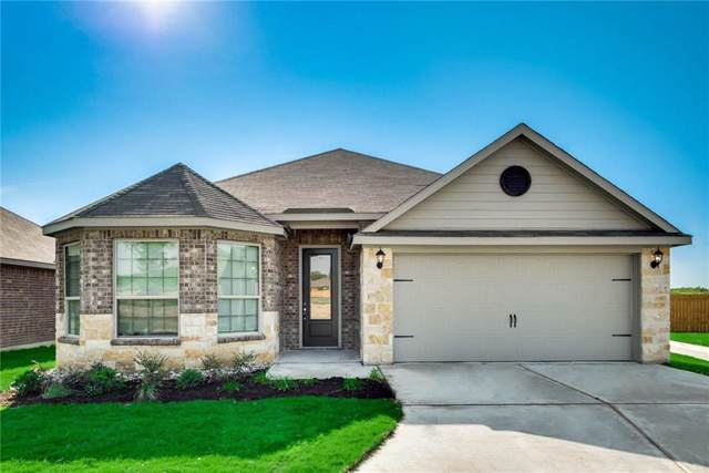1712 Blue Water Court, Crowley, TX 76036 (MLS #14184508) :: The Mitchell Group