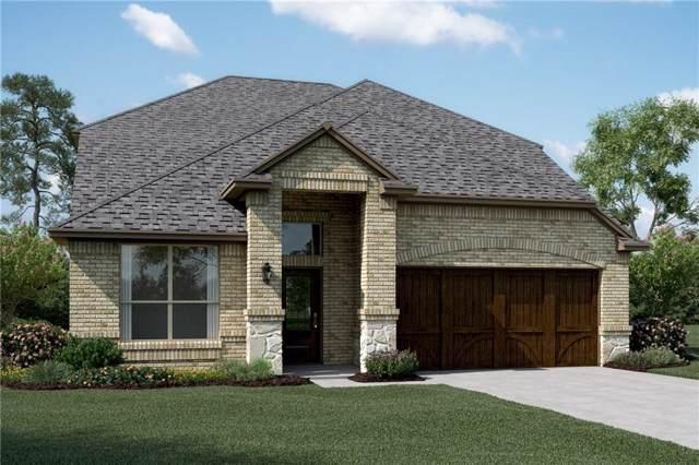 14324 Padden Park Lane, Roanoke, TX 76262 (MLS #14184513) :: The Heyl Group at Keller Williams