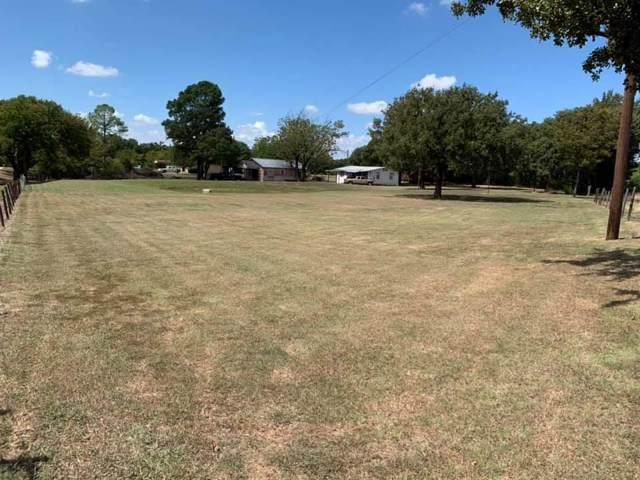 1770 Newt Patterson Road, Mansfield, TX 76063 (MLS #14184518) :: Team Tiller