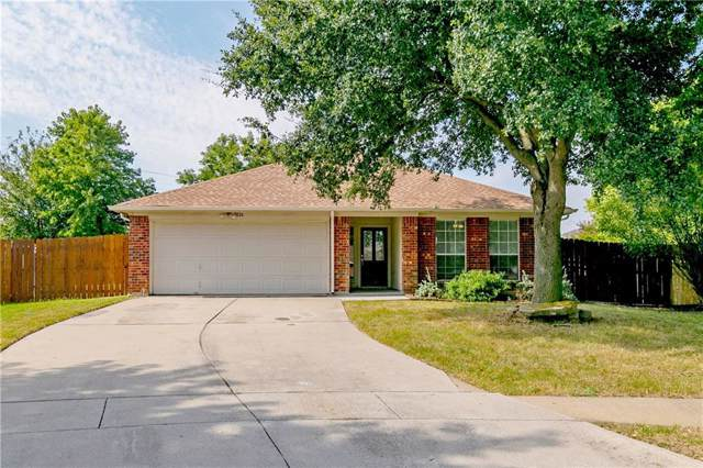 7026 Snowivy Court, Arlington, TX 76001 (MLS #14184519) :: RE/MAX Town & Country